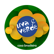 Uva e Verde Casa Brasileira