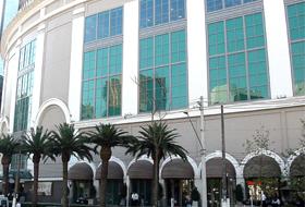 Franqueado Shopping Vila Olímpia