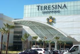 Franqueado Teresina Shopping