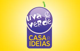 UVA E VERDE CASA E IDEIAS