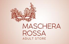 Maschera Rossa